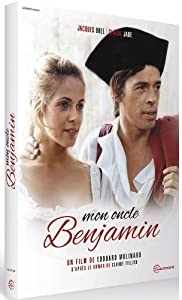 "Afficher ""Mon oncle Benjamin"""