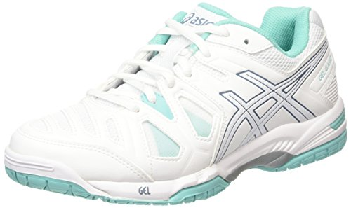 asics-gel-game-5-zapatillas-de-tenis-mujer-blanco-white-blue-mirage-pool-blue-0162-38-eu