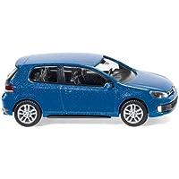 007602 - Wiking - VW Golf VI GTD