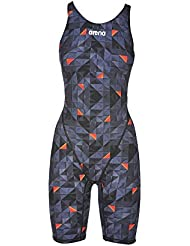 Arena Womens Powerskin St 2.0 LE Open Back