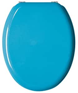Gelco Design 706060 Abattant WC Sweet Bleu