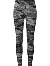 bcd7b47ee0464 Amazon.co.uk: Urban Classic - Leggings / Women: Clothing