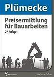 Plümecke - Preisermittlung für Bauarbeiten - Markus Kattenbusch