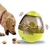 SXJXB Alimentador de Comida para Perros,Juguetes para Perros,Bola de...