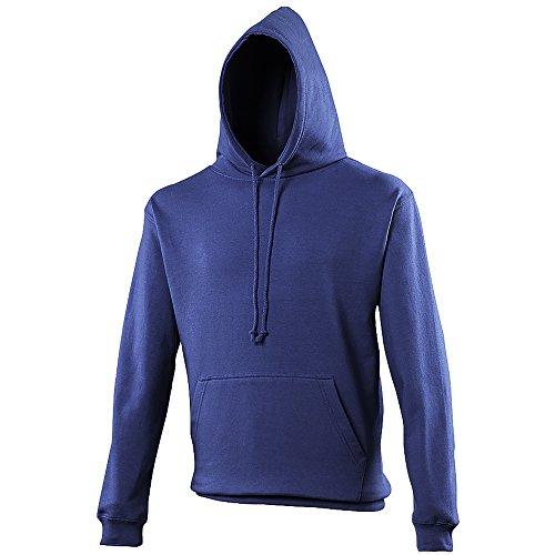 Awdis CollegeHoodie Royal Blue
