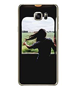 99Sublimation Designer Back Case Cover for Samsung Galaxy Note 5 :: Samsung Galaxy Note 5 N920G :: Samsung Galaxy Note5 N920T N920A N920I (imagination fast passengers farm )