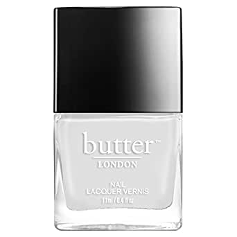 butter LONDON Nail Lacquer, Cotton Buds