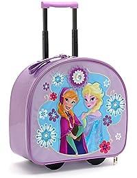 9aa3e35a6cb Amazon.co.uk  Disney - Suitcases   Travel Bags  Luggage