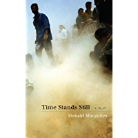 Time Stands Still (TCG Edition) (English Edition)