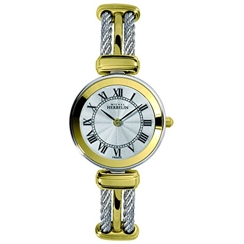 Michel Herbelin - Unisex Watch 17125/BT08