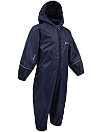 Mountain Warehouse Mono para la lluvia Puddle Junior