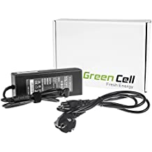 Green Cell® Cargador Notebook CA Adaptador para MSI GP60-2PEI585 Ordenador (Salida: 19 5V, 6.7A 120W, Dimensiones de la clavija: 5.5-2.5mm) Laptop Cable de Alimentación para PC Portátil