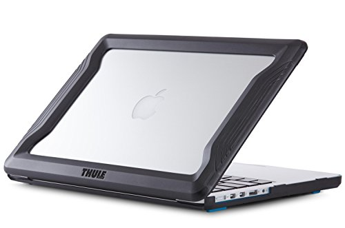 Thule Vectros Protective Bumper for Old Version Of the13-Inch MacBook Pro Retina - Black