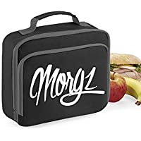 kids morgz lunch bag