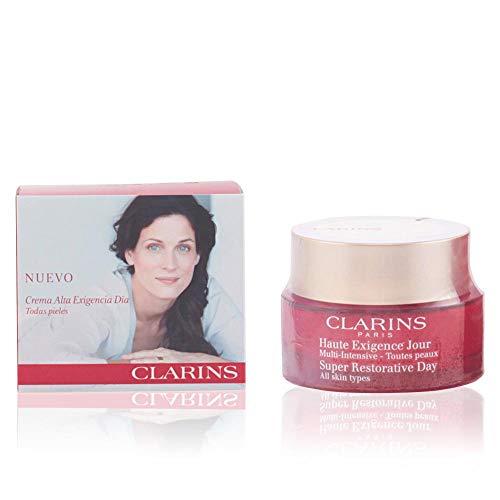 Clarins - Crema Alta Exigencia día - Todas pieles