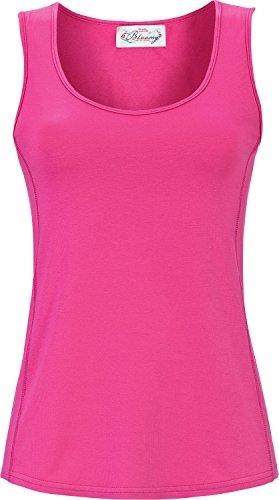 Bloomy - Magliette -  donna Pink