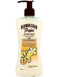 Hawaiian Tropic Ultra Radiance Après Soleil