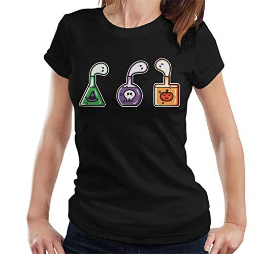 en Ghost Potions Women's T-Shirt ()