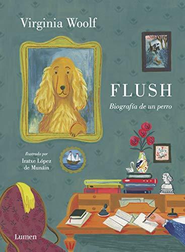 Flush: Biografía de un perro