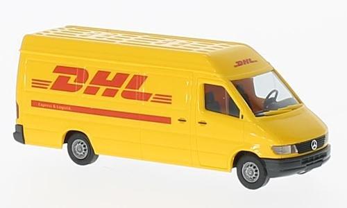 busch-47851-mercedes-sprinter-dhl