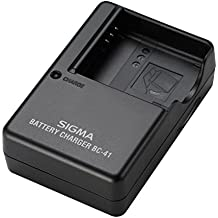 Sigma BC-41 - Carica batterie per Merrill DP1/DP2/DP3