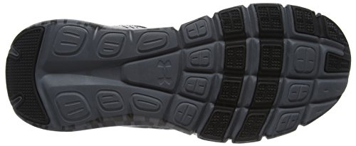 Under Armour Ua Micro G Limitless Tr 2 Se, Chaussures Multisport Outdoor Homme Noir (Noir 001)