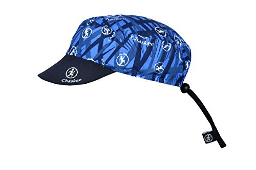 Chaskee Reversible Cap Logo Dark Blue Blau Sommer Mütze Cap One Size - Reversible Cap