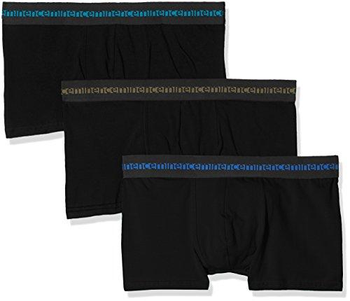 Eminence Men's Morpho Adjust Boy Short Pack Of 3