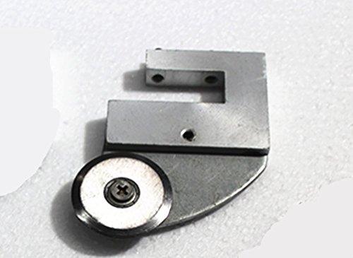 Baoshishan Schneidmesser für elektrische Faltenschneider, 460 mm, 1 Stück