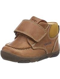 Geox B New Balu' Boy B, Zapatillas para Bebés