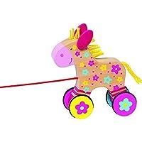 Goki 54944 - Ziehtier Pferd Clahra - Susibelle Kollektion
