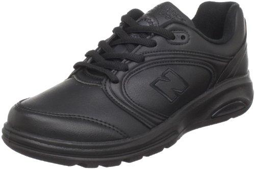 New Balance - - Damen 812 Motion-Control-Walking-Schuhe, EUR: 38.5 EUR - Width 2A, Black