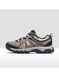 Salomon L37690700, Zapatillas de Senderismo Hombre
