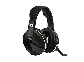 Turtle Beach Stealth 700 Premium Wireless Surround Sound Gaming Headset for Xbox One