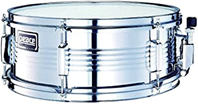 Paz sd-102-mn 14 x 5,5 metal Shell Series Acero Snare Drum