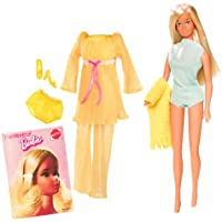 Mattel Barbie Doll N4977 Work Collector MY FAVORITE Doll Malibu 1971
