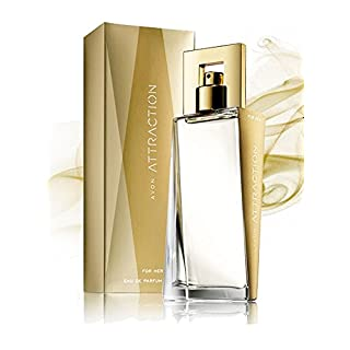 AVON Attraction Eau de Parfum Spray für Sie 50ml Spray