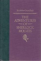 THE ADVENTURE OF SHERLOCK HOLMES.