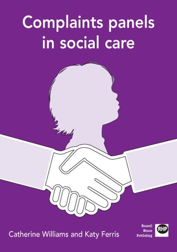 Complaints panels in social care
