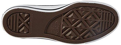 Converse Ctas Ox Rose Quartz/White/Black, Sneaker Basse Unisex - Adulto Mehrfarbig (Rose Quartz/White/Black)