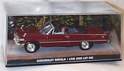 james-bond-007-live-and-let-die-chevrolet-impala-film-scene-car-143-scale-diecast-model