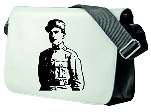 - Weißer Offizier Hut