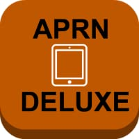 APRN Flashcards Deluxe