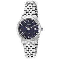 Seiko Reloj de cuarzo Woman Quartz 30 mm