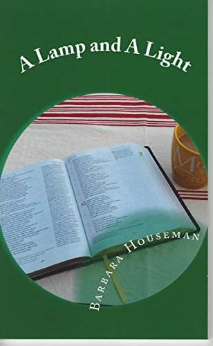 a-lamp-and-a-light-meditations-on-psalm-119-english-edition