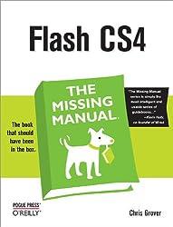 Flash CS4: The Missing Manual (Missing Manuals)