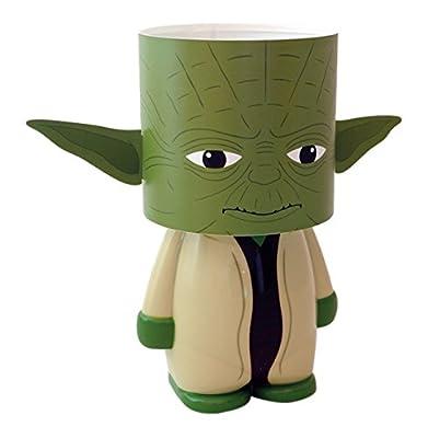 Groovy - Lampe D'Ambiance Yoda Star Wars
