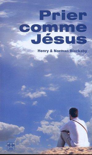 Prier comme Jsus