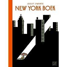 New York boek: tekeningen voor The New Yorker