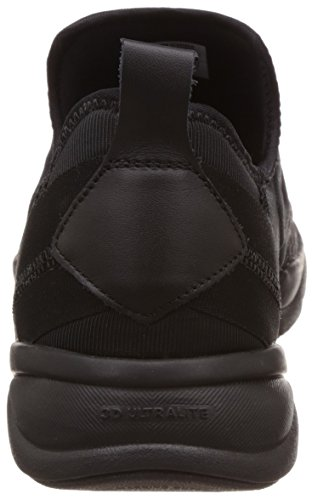 Reebok Furylite New Woven black/solid grey/white Noir